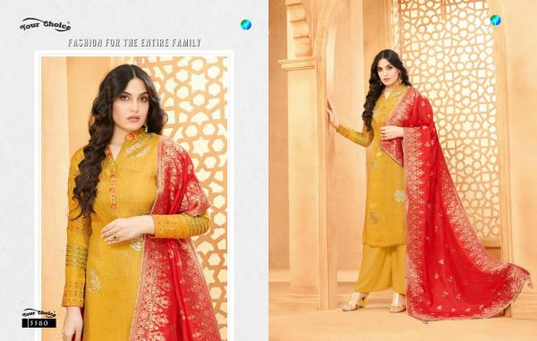 Your Choice Mangal Sutra 3380-3383 Series