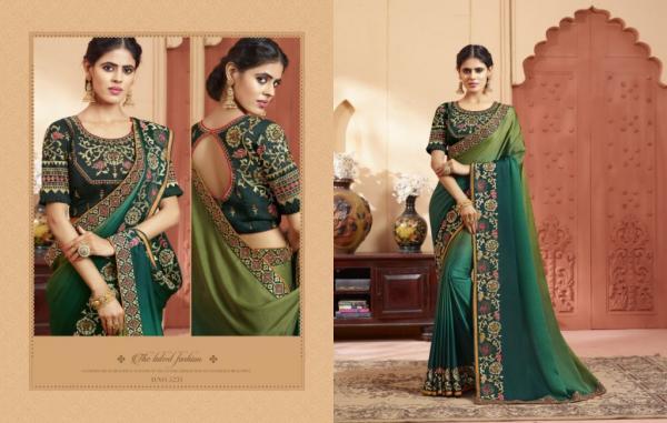 Kessi Fabrics Foram 5231-5238 Series