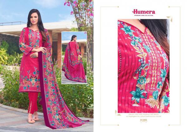 Gull Aahmed Humera Vol-1 1001-1010 Series