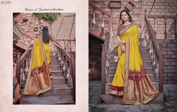Mahotsav Norita Adveka 41103-41120 Series