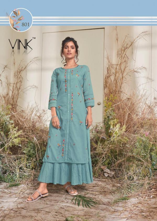 Vink Fashion Craft 801-806 Series