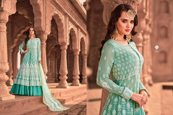 Virasat Lucknowi 1053-1056 Series Gown