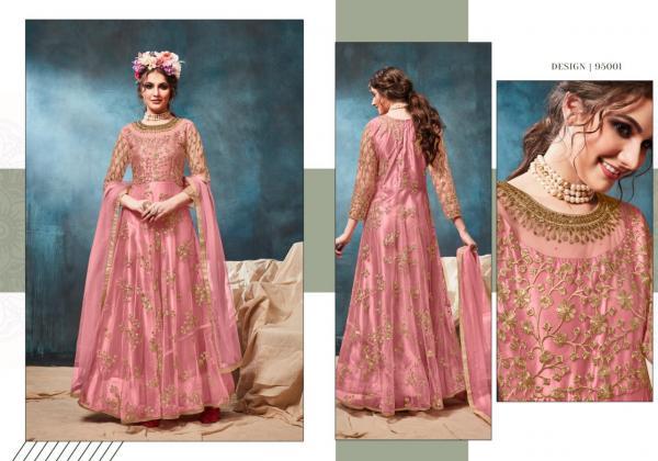 Twisha Aanaya 95001-95004 Series