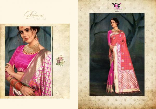 Yadu Nandan Fashion Titan Vol-1 29378-29390 Series
