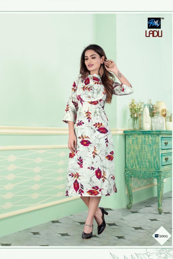 Pari Fashion Ladli 1001-1006 Series