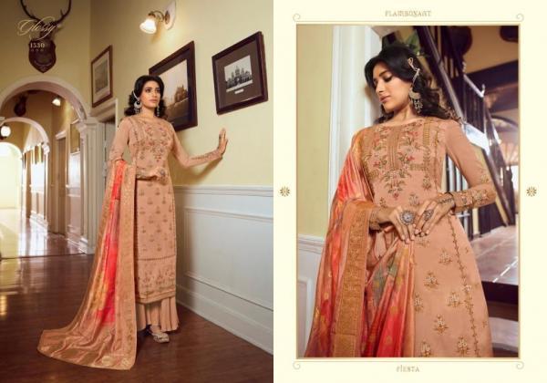 Glossy Simar Rangoon 1530-1533 Series