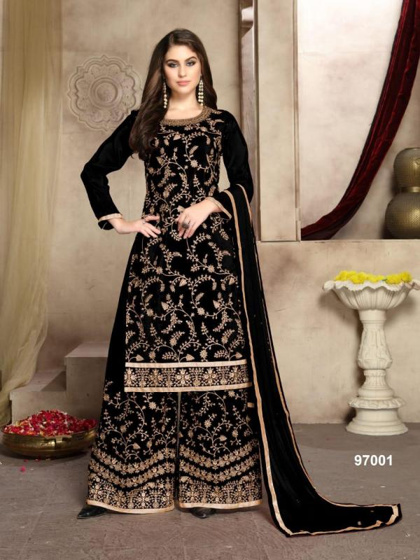 Twisha Aanaya Vol-97 97001-97004 Series