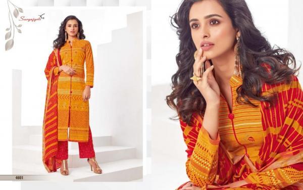 Surya Jyoti Trendy Cotton Vol-46 4601-4620 Series