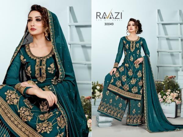 Rama Fashion Dilbaro Vol-4 30049-30052 Series