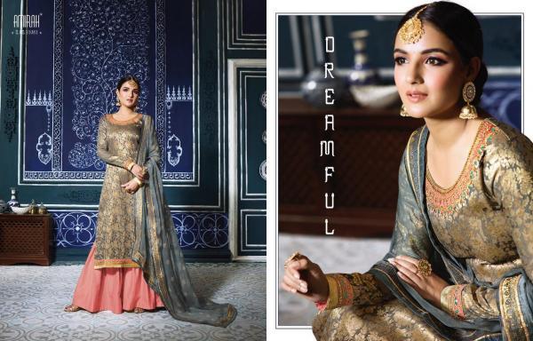 Amirah Banaras 11081-11086 Series