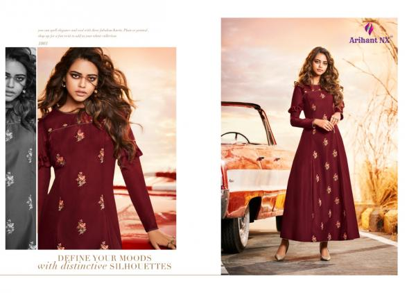 Arihant NX Impressive 1001-1008 Series