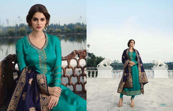 Zisa Banarasi-7 11541-11548 Series