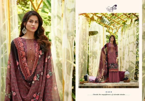 Vouch Fashion Rivaa 1401-1408 Series