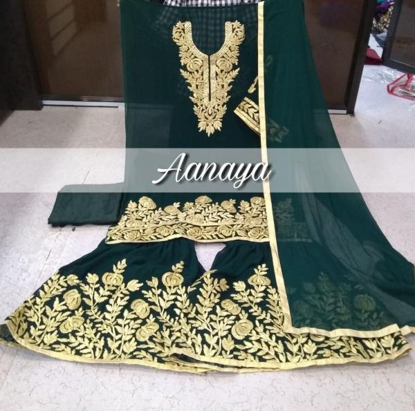 Twisha Aanaya 75002 Real Image