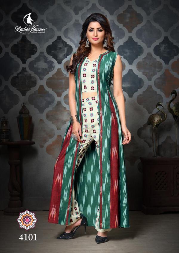 Ladies Flavour Ram-Leela Vol-3 4101-4106 Series