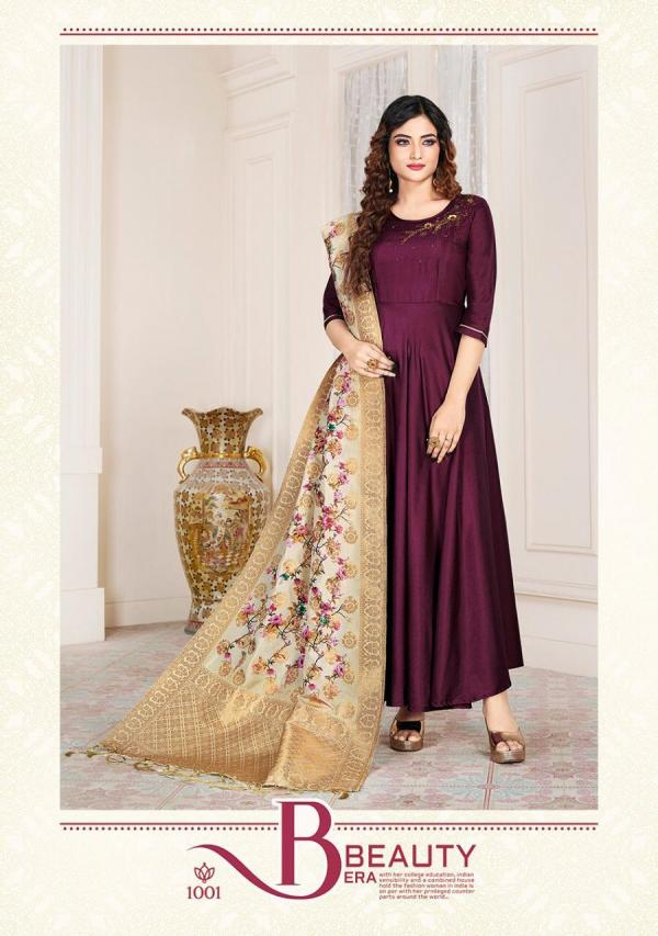 Alishka Fashion Fabulous 1001-1006 Series