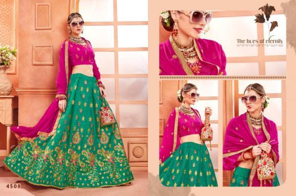 Sanskar Style Noori 4508-4513 Series