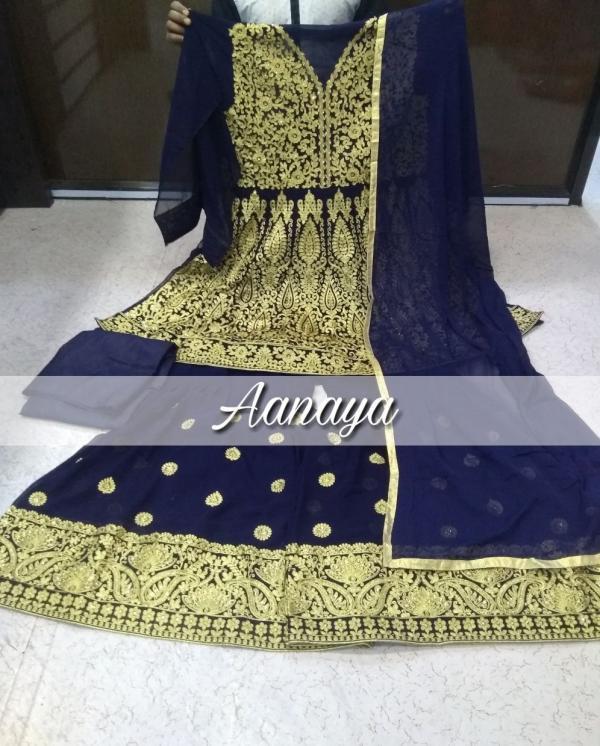 Twisha Aanaya 71003 Real Image