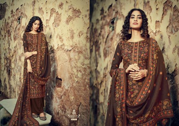 Belliza Designer Kairaa 582-001 to 582-010 Series