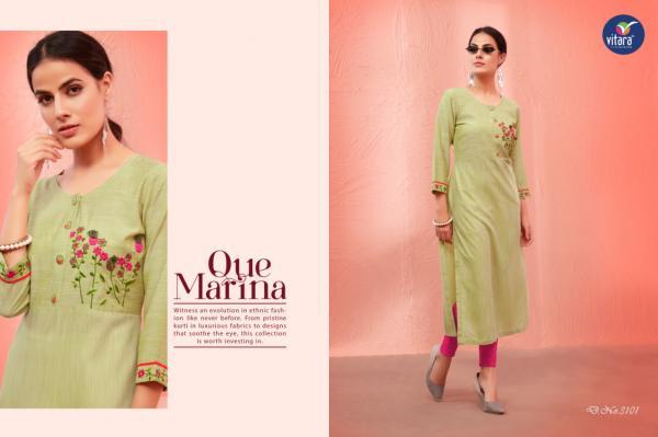 Vitara Fashion Steller 3101-3108 Series