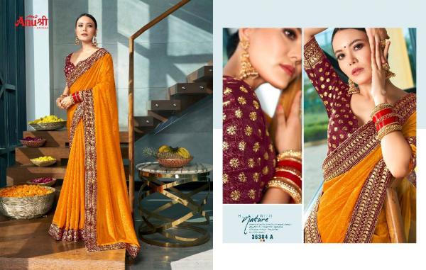 Anushree Kaaya 36384 Colors