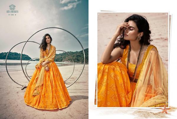 Arya Designs Euphoria Vol-6 5301-5308 Series