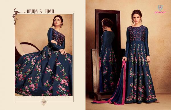 Arihant Designer Aashima 39001-39004 Series