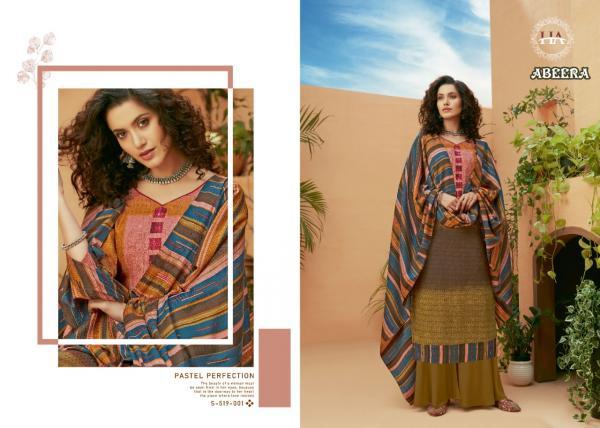 Harshit Fashion Abeera 519-001-519-010 Series