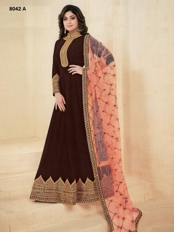 Vinay Fashion Tumbaa Holiday Vol-2 35791-35797 Series