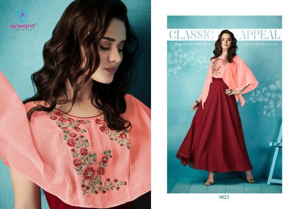 Arihant Designer Sasya Vol 15 8125 8132 Series