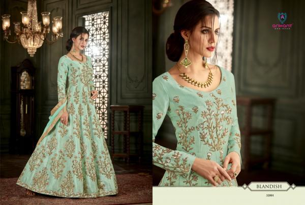 Arihant Designer Taj 32001 32004 Series