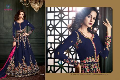 Arihant Designer Vidhisha 31004ABCD Colors