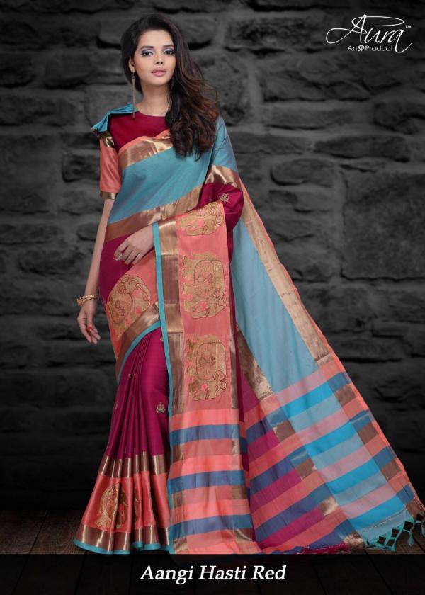 Aura Aangi Mayura 1001 1009 Series