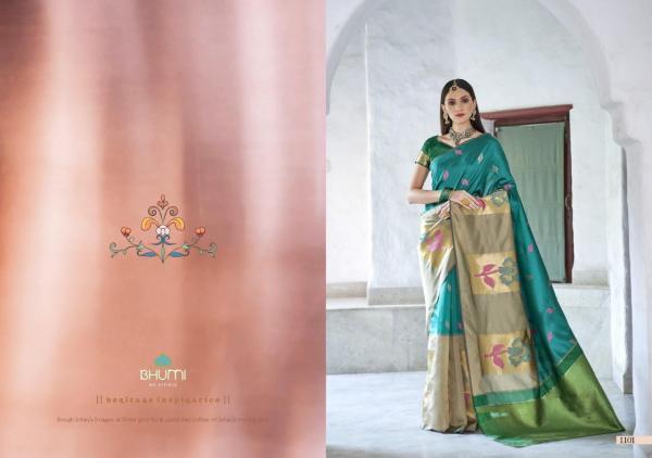Bhumi Fashion Kavya Royal 1101-1114 Series