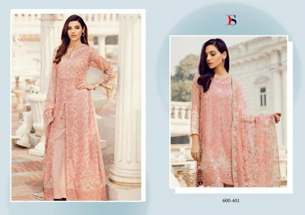 Deepsy Suits Maria B Vol-4 600-401 600-407 Series