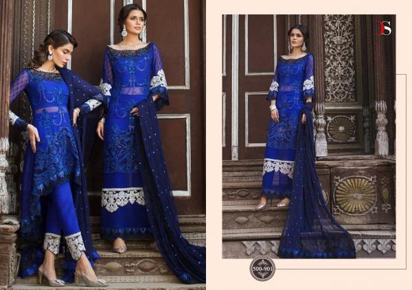 Deepsy Suits Zainab 500-901 500-907 Series