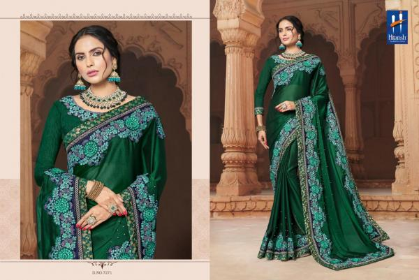 Hitansh Fashion Fantasy Vol-15 7271-7282 Series