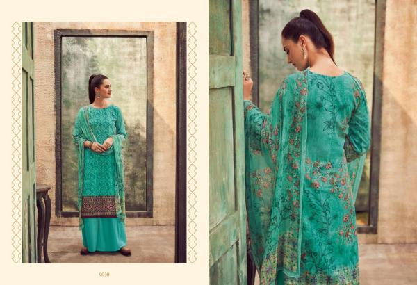 Kimora Fashion Heer Vol-43 9030-9040 Series