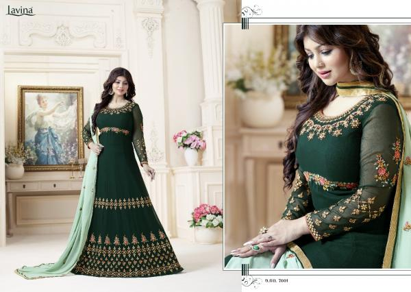 Lavina Roohani Vol 7 7001 7006 Series