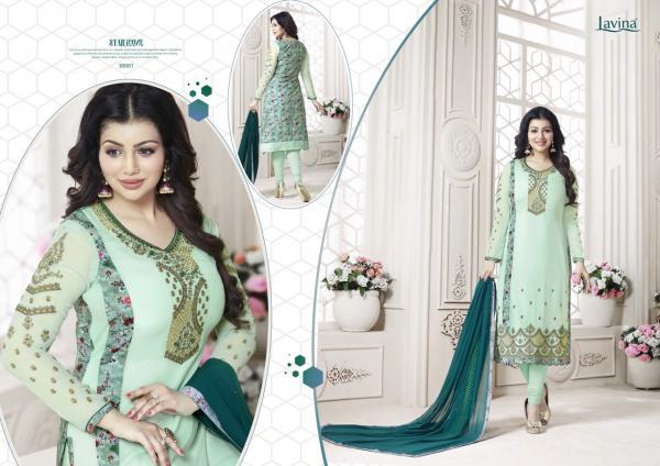 Lavina Aayesha Vol 30 30001 30008 Series