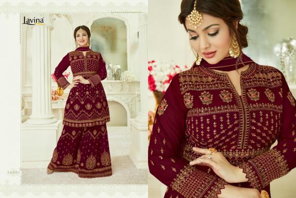Lavina Aayesha Vol-54 54001-54005 Series