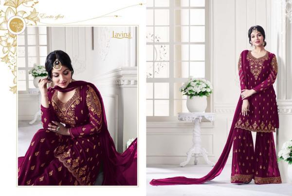 Lavina Rouge Vol 27 27003A 27003D Series