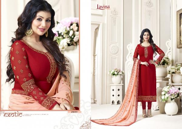 Lavina Vol-29 29001-29005 Series