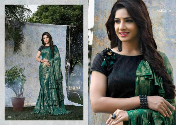 Nainika Saree 2101-2109 Series