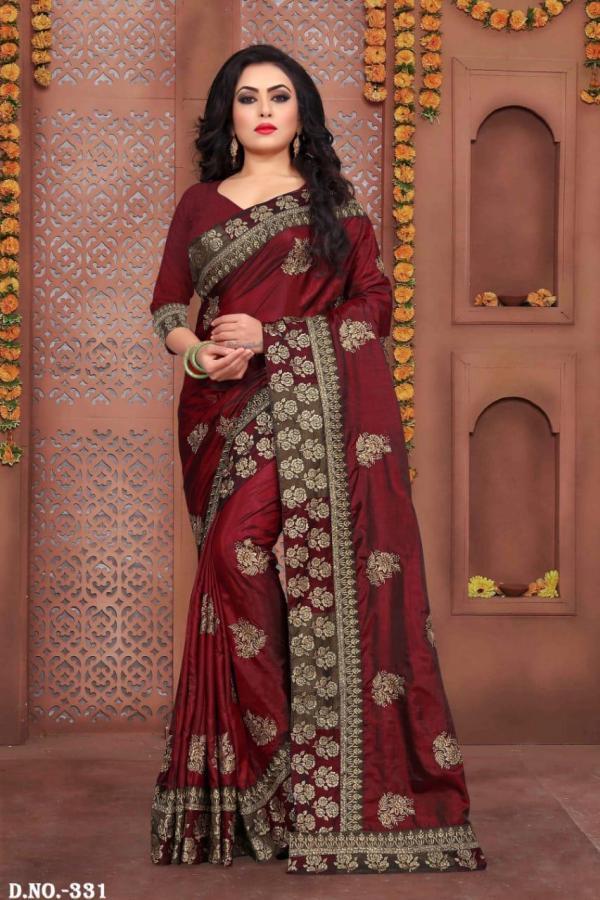 Naree Fashion Moksha 331-344 Series