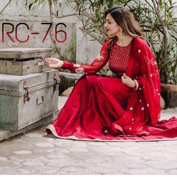 RC Designer Lehenga RC 76