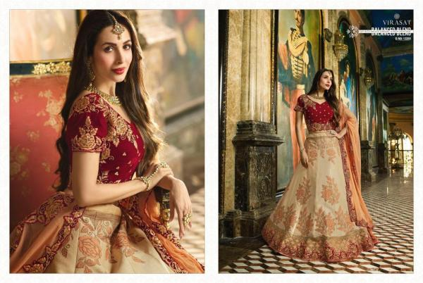 Royal Virasat Lehenga Vol-19 13201-13211 Series