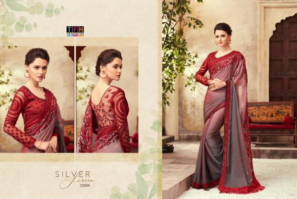 TFH Fashion Silver Screen Issue-12 22001-22016 Series