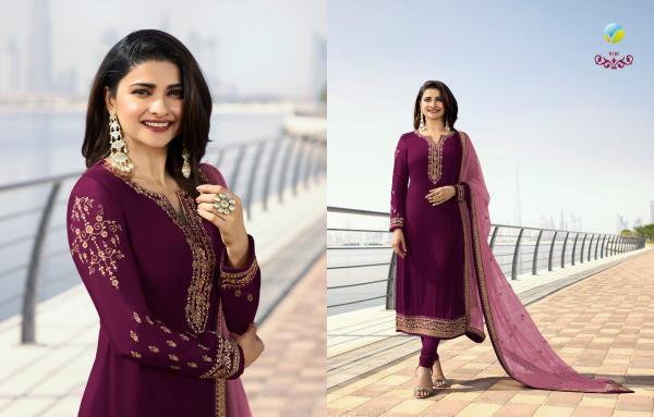Vinay Fashion Kaseesh Marina 9781-9788 Series