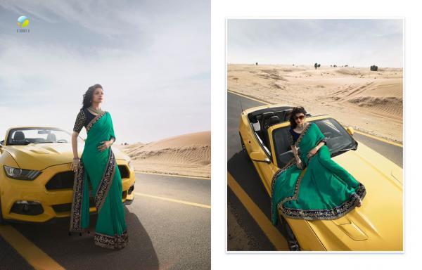 Vinay Fashion Sheesha Harmony Vol-2 20581-20590 Series